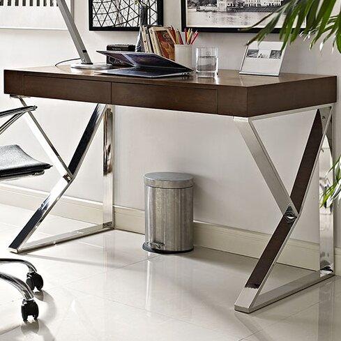 Adjacent Writing Desk