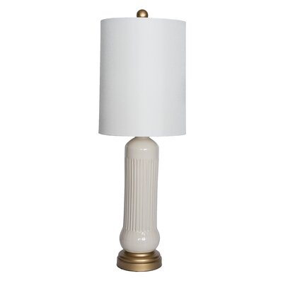 Lucille 35 5 table lamp