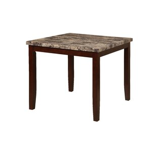 Aldama Counter Height Dining Table Red Barrel Studio