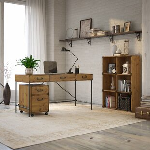 Ironworks Writing Desk