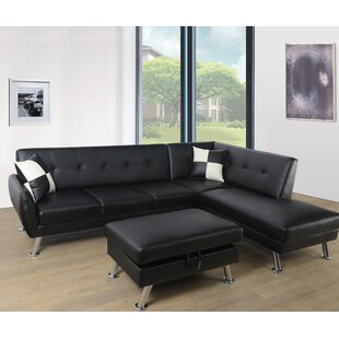 Ebern Designs Blackstone Modular Sectiona..
