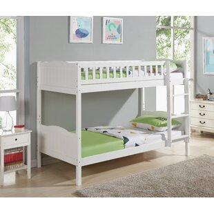 Savana Single Bunk Bed By Harriet Bee