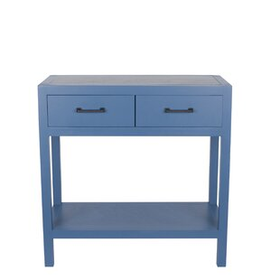 Quitman Console Table By Mercury Row