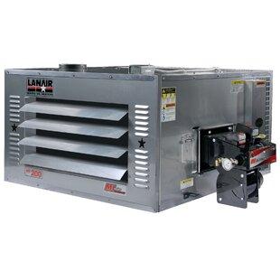 200,000 BTU Diesel Fan Utility Heater By Lanair Products, LLC