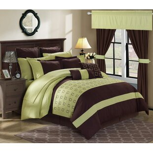 Lorde 25 Piece Comforter Set