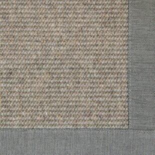 Esmeralda Grey Area Rug by VM-Carpet Oy