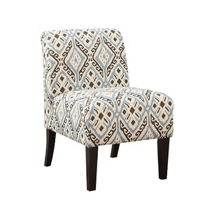 Upper Swainswick Slipper Chair by Foundry Select