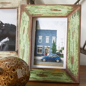 distressed wood picture frame - Distressed Wood Frames