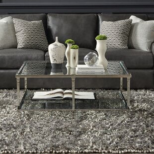 Inexpensive Napier Coffee Table By Bernhardt