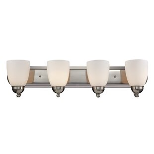 Bargain Enmore 4-Light Vanity Light By Charlton Home