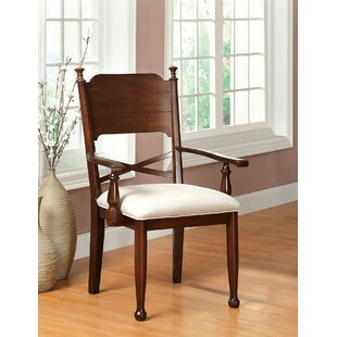 Best Price Powhattan Dining Chair (Set of 2) by Darby Home Co Reviews (2019) & Buyer's Guide