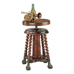 The Gidley and Doyle Piano End Table by D..