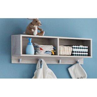 Justus 30cm Bookshelf By Arthur Berndt