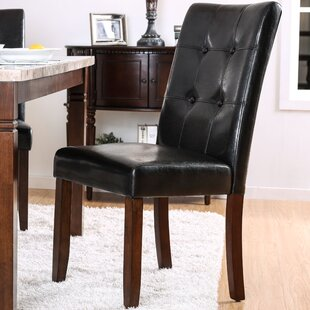 Great choice Gibbons Side Chair (Set of 2) by Red Barrel Studio Reviews (2019) & Buyer's Guide