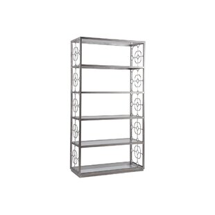 Metal Designs Etagere Bookcase by Artistica Home Best #1