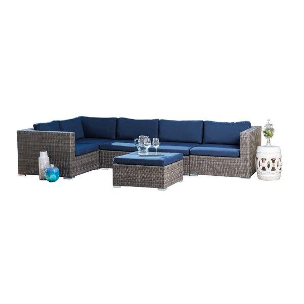 Outdoor Sofas Loveseats Youll Love Wayfair