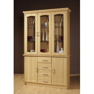 Rosaline Display Cabinet By Brambly Cottage