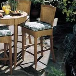 Best Choices 7100 Saranac Lake Bar Stool by South Sea Rattan Reviews (2019) & Buyer's Guide