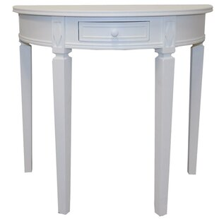 Elegance Console Table By Lily Manor