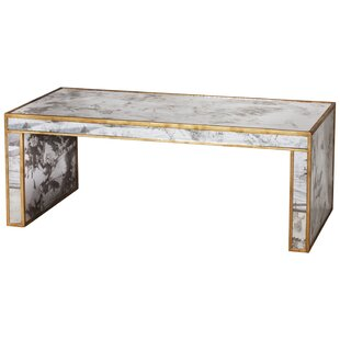 Coffee Table by Worlds Away Amazing
