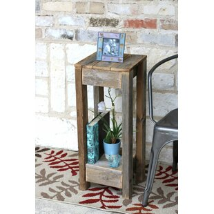 Order Mervyn End Table By Gracie Oaks