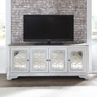 Cardona 84 TV Stand by Bungalow Rose