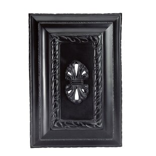 Aylward Door Chime in Matte Black  sc 1 st  Wayfair & Matte Black Dinnerware | Wayfair