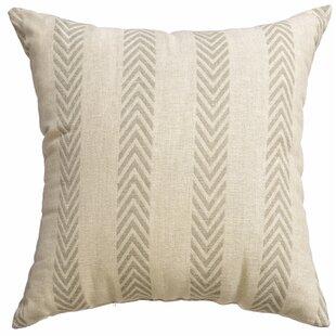 Chalco Decorative Throw Pillow