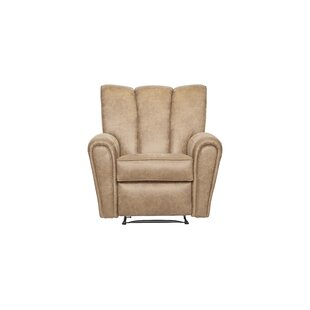 Currahee Upholstery Wall Hugger Recliner