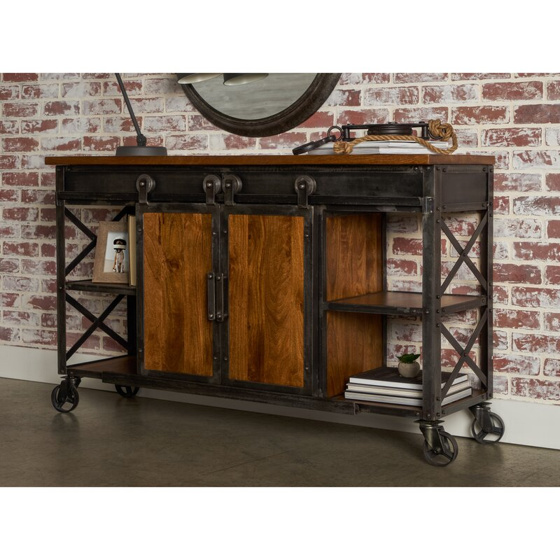 """17 Stories Estella TV Stand for TVs up to 88"""""""