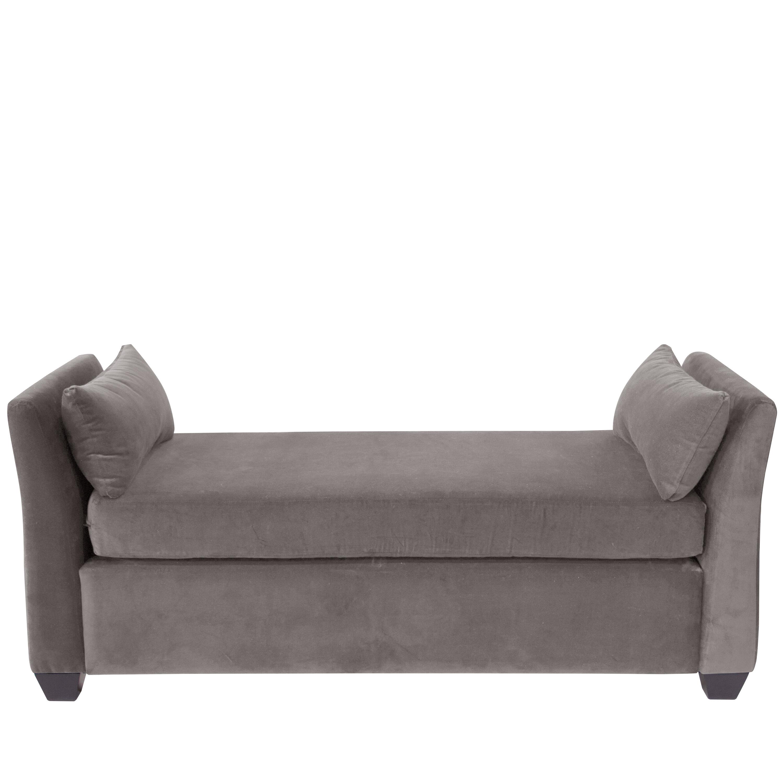 of furniture pdx velvet wayfair argenta hampton lounge chaise house