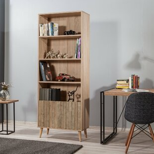 Jarosz Bookcase By Ebern Designs
