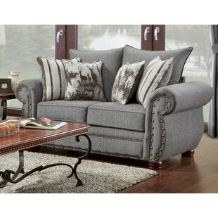 Emst Loveseat by Darby Home Co