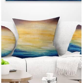 The Holiday Aisle Nicole Shalom Lumbar Pillow Wayfair
