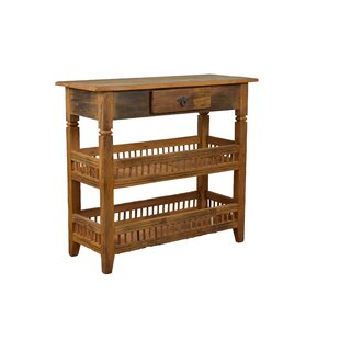 Halterman Console Table By Bloomsbury Market