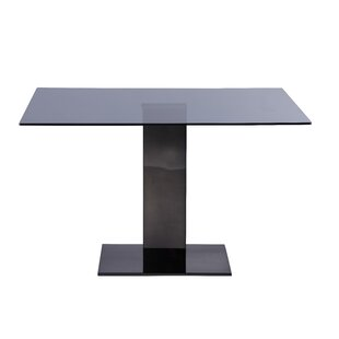 Nathalie Dining Table Orren Ellis