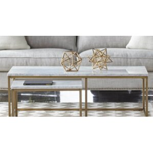 Carrera Coffee Table by Orient Express Furniture