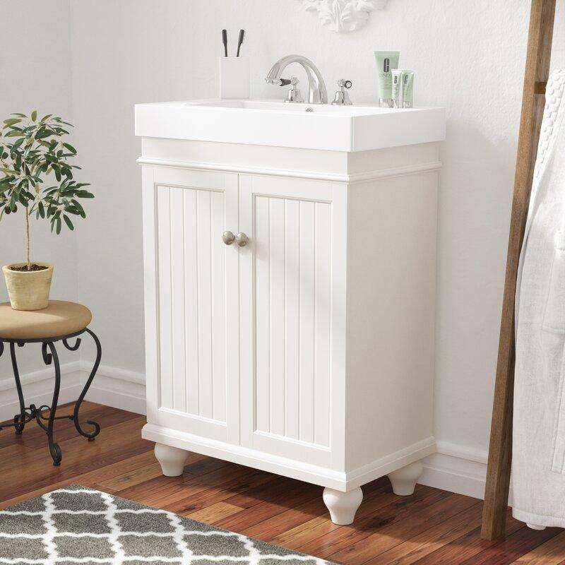 Cosimo 24 Single Bathroom Vanity Set