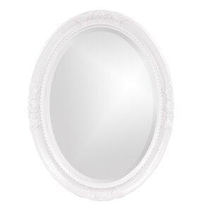 White Wall Mirror mirrors you'll love | wayfair