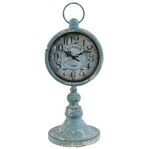 London Table Clock