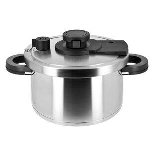 6.3 Qt. Alpha Pressure Cooker