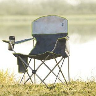 Coleman Signature Quad Reclining Camping Chair