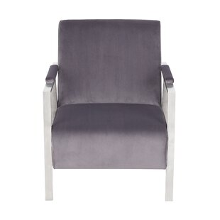 Read Reviews Anatolia Armchair by Ivy Bronx Reviews (2019) & Buyer's Guide