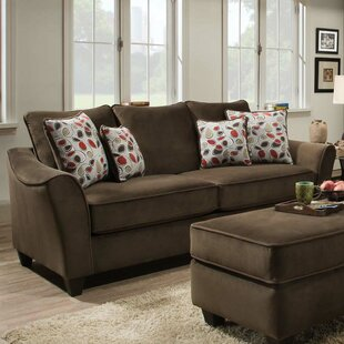 Shop Henry Sofa by Chelsea Home