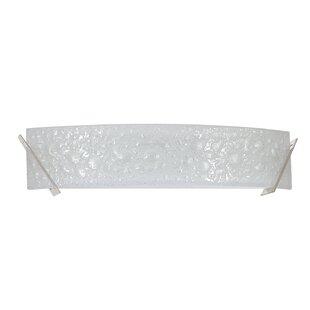 Orren Ellis Hobbs 4-Light Bath Bar