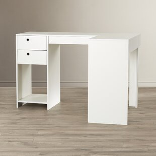 Zipcode Design Erica L-Shape Desk