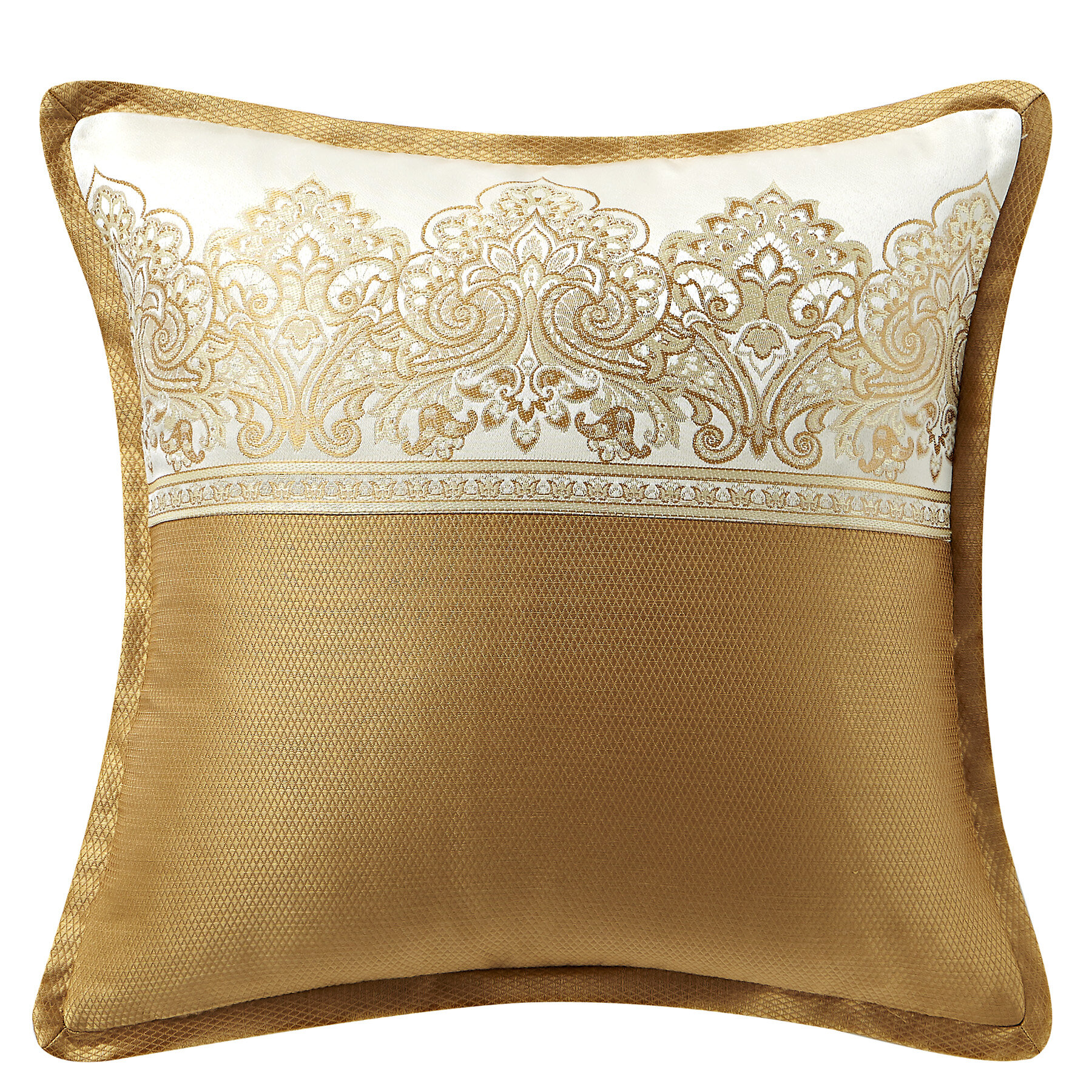 Marquis By Waterford Russell Dec Throw Pillow Wayfair