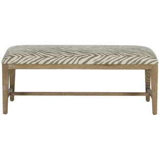 Kaylie Upholstered Bench