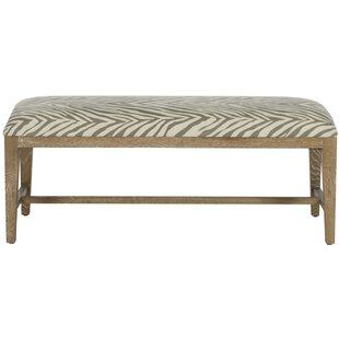 Kaylie Upholstered Bench