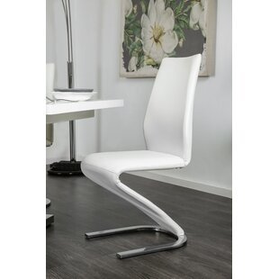 Cronus Side Chair (Set of 2) Orren Ellis